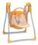 Graco Travel Bouncer ""